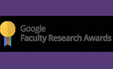Google Research Award