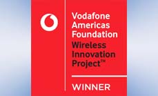 Prof. Zussman and collaborators win the first prize in the Vodafone Americas Foundation Wireless Innovation Projects Competition