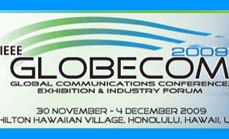 Dr. David Hay received an IEEE GLOBECOM'09 Best Paper Award