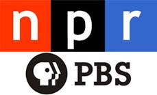 Network resilience research discussed in a PBS/NPR interview