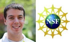 Robert Margolies received an NSF Graduate Research Fellowship