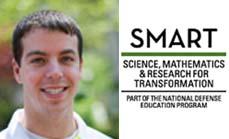 Robert Margolies received a SMART Fellowship