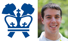 Robert Margolies received the Egleston Doctoral Fellowship