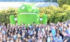 Maria Gorlatova Awarded the 2012 US Google Anita Borg Scholarship
