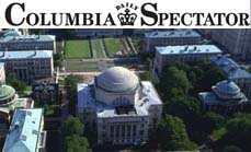 Power grid resilience research was featured in the Columbia Spectator