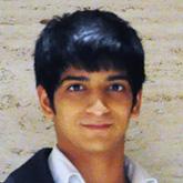 Vanshil Shah