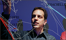 Power grid and network survivability research featured in the Columbia Magazine