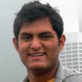 Ishaan Sayal