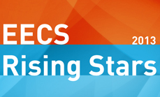 Caroline Lai and Maria Gorlatova participated in the 2013 MIT Rising Stars in EECS Workshop