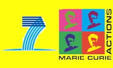 Prof. Zussman received a Marie Curie International Incoming Fellowship