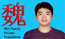 Tingjun Chen received the Wei Family Foundation Fellowship