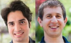 Saleh Soltan and Guy Grebla received the Best Poster Award in the DTRA program review