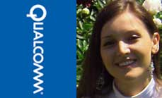 Jelena Marasevic and Jin Zhou received the Qualcomm Innovation Fellowship