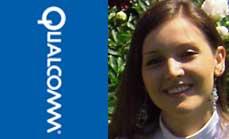 Jelena Marasevic and Jin Zhou received the Qualcomm Innovation Fellowship