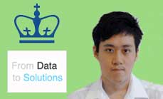 Alex Loh received a Presidential Fellowship and an IGERT Fellowship