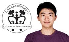 Tingjun Chen received the Armstrong Memorial Award