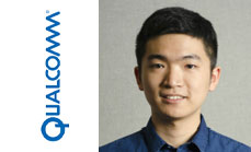 Tingjun Chen and Mahmood Baraani Dastjerdi selected as 2017 Qualcomm Innovation Fellowship finalists