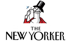 Research on energy harvesting discussed in The New Yorker