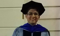 Varun Gupta defended his Ph.D. thesis