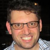 Dr. Jonathan Ostrometzky