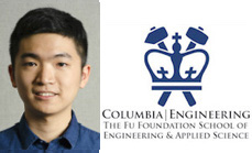 Tingjun Chen received the Oscar and Verna Byron Fellowship