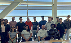 WiMNet Lab Participates in the COSMOS Summer Research Program for 10 NYC Teachers