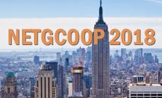 Plenary Talk at NETGCOOP 2018