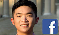 Tingjun Chen Awarded Facebook Fellowship