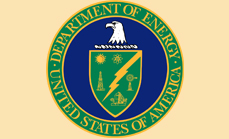 A grant from the Department of Energy