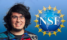 Manav Kohli received an NSF Graduate Research Fellowship
