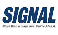 COSMOS testbed featured in the SIGNAL Magazine