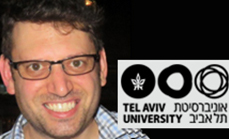 Dr. Jonathan Ostrometzky joins the faculty of Tel Aviv Univesrity